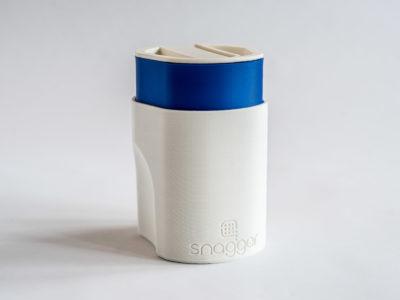 SNAGGER Special Edition – Blau