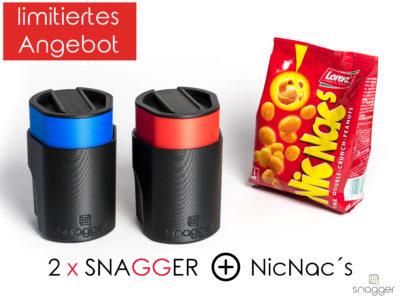SNAGGER Bundle NicNacs